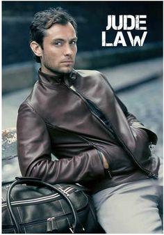 Jude Law Más