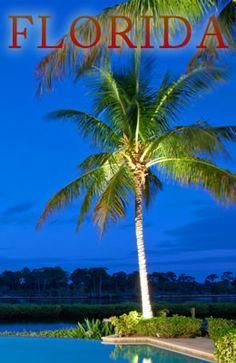 Florida Golf, Florida Style, South Florida, North Palm Beach, Palm Beach County, Juno Beach, Jupiter Florida, Palm Beach Gardens