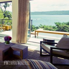 #WishYouWereHere | Natural beauty meets Andaz luxury | See more on Instagram @Andaz and @AndazPapagayo