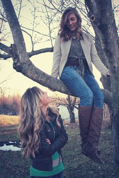 Best friend photography idea. @Kendall Finlayson Finlayson Finlayson Finlayson Shafer