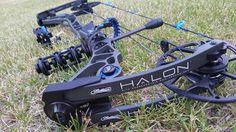 Mathews Halon 6