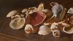 Juan Lascano | Oil Painting Still