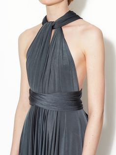 Jersey Convertible Dress by twobirds Bridesmaid at Gilt
