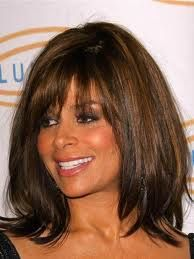 brown hair with lowlights. Thinking about changing it up for winter