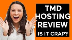 Nice video review of TMDHosting - Is it The Best Cheap hosting for WordPress?