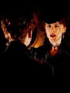 *Satine // Moulin Rouge!