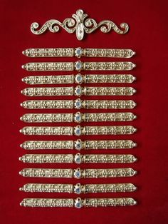 circassian custom silver work