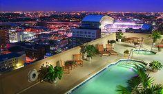 Magnolia Pool Houston
