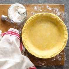 Styling Pie Pans
