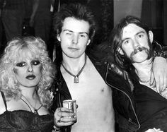 Image result for sid and nancy