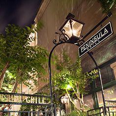 Peninsula Grill Fine Dining Charleston Sc Historic Market