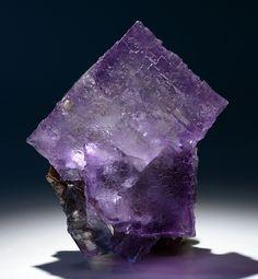 Fluorite - Tennessee / Mineral Friends <3