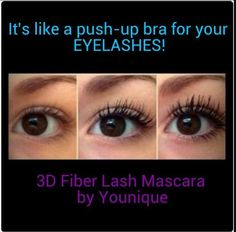 WOWZA!!! Can you believe that a Mascara can make this big of a difference in your appearance? I am still surprised everyday that I see my eyeslashes looking so long and thick. Your turn now... and don't forget that your friends may want to look this good too. GREAT present!!! Easy to order and ships directly to you:) Love it guarantee too! https://www.youniqueproducts.com/LoriHawkins/party/810368/view #eyelashes #mascara #perfectlashes #gift #perfectgift #3dmascara #fibermascara