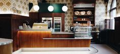 Adlerhof Burggasse Monte Cristo Sandwich, Bar, Liquor Cabinet, Furniture, Home Decor, Oysters, Homemade Home Decor, Home Furnishings, Decoration Home
