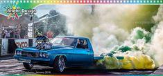 LOOSEQ  Summernats31  #brightdesigncomau #summernats31 #burnouts #teamcanon #canon_official #canon_photos #canonaustralia #motorsportsphotography #looseq Rigs, Canon, Australia, Vehicles, Summer, Photos, Image, Design, Wedges