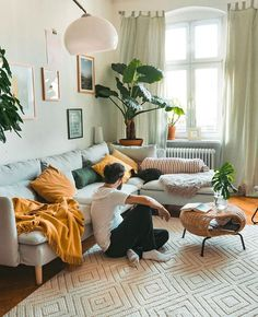 [Anzeige]Why textile excesses and tissue obsessions are well-being therapy, the . Living Room Sofa, Home Living Room, Living Room Decor, Interior Design Living Room, Living Room Designs, Room Colors, Home Decor Bedroom, Decoration, Election Signs