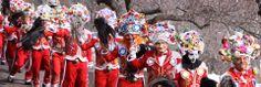 Carnevale d'Allein