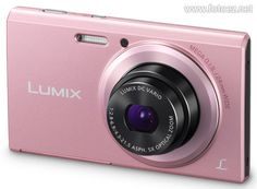 Download Panasonic Lumix DMC-FH10 FS50 Manual User Guide Owners Instruction Manual