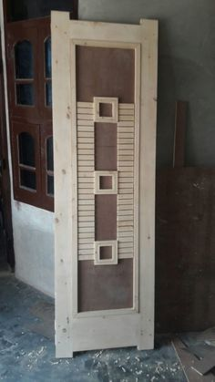 Front Door Design Wood, Home Door Design, Pooja Room Door Design, Door Design Interior, Wooden Door Design, Room Design Bedroom, Bedroom Furniture Design, Modern Wooden Doors, Wood Doors