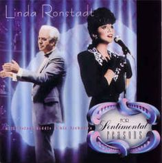 Linda Ronstadt With Nelson Riddle & His Orchestra* - For Sentimental Reasons (Vinyl, LP, Album) at Discogs Easy Listening, Listening To Music, Singing, Nelson Riddle, My Funny Valentine, Valentines, Ray Charles, Female Singers, Album Covers