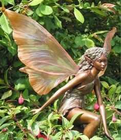 Awen of the Orchard Woodland Garden Fairy Statue Other Product - review, compare prices, buy online