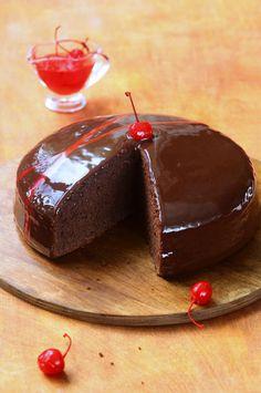 Sweet...ecstasy - Crazy Cake