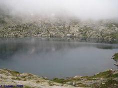 Rando du jour : Circuit autour des Lacs de la Glère du Lac Det Mail et des Lacs d'Estelat