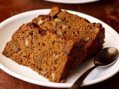 date and walnut cake recipe. a very easy and tasty recipe of eggless date and walnut cake. even a beginner in baking can make this cake easily. Eggless Recipes, Eggless Baking, Vegan Baking, Baking Recipes, Cake Recipes, Veg Recipes, Rock Recipes, Baking Tips, Bread Recipes
