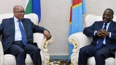 "Kabila : ""le dialogue est permanent"" en RDC"