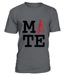 SOULMATE COUPLE FEMALE (TRIPOD)  Funny couple T-shirt, Best couple T-shirt