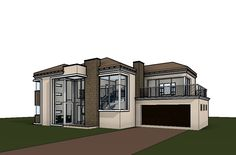 6 Bedroom house plan in South Africa. Find 6 bedroom house plans, luxury 6 bedroom 2 storey house plans with photos, 6 bedroom house plans and PDF. Tuscan House Plans, Simple House Plans, Beautiful House Plans, Best House Plans, Modern House Plans, House Floor Plans, 2 Storey House Design, Duplex House Design, 6 Bedroom House Plans