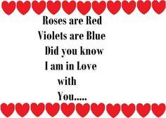 cute funny valentines day card sayings