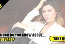 Trivia Quiz: How Well Do You Know Anna Devane?