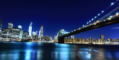 Learn how to take amazing pictures of #NYC!
