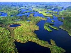 Boundary Waters Canoe Area Wilderness. Been there many times, and would love to go again.