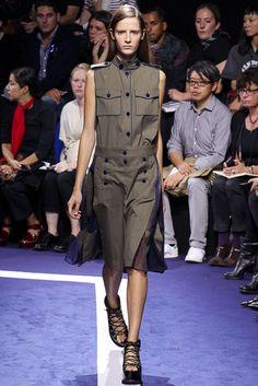 Primavera-verano 2015 Paris Fashion Week