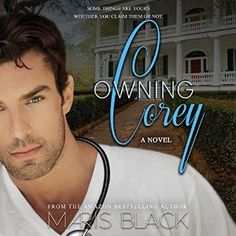 Book Review: Owning Corey the by Maris Black