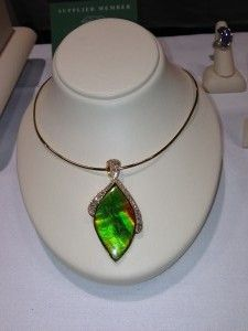 Mark Schneider Design Ammolite