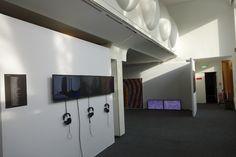 View of the exhibition Paris Art, Autumn Art, City Art, Art Fair, Digital Art