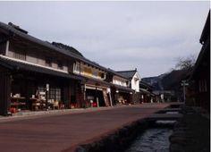 福井県(小浜市,若狭町)海と都をつなぐ若狭の往来文化遺産群~御食国若狭と鯖街道~「日本遺産」
