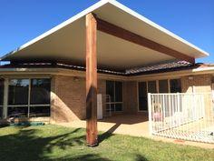 ausdeck patios & roofing - queensland australia, patios, roofing ... - Patio Roof Ideas