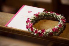 Münsteraner Landhochzeit Hochzeit im britischen Stil    Foto: Doreen Kühr