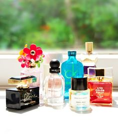 The Best New Spring Scents