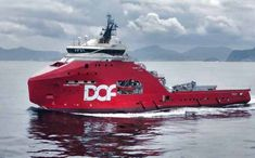 DOF's AHTS starts four-year contract with Petrobras   Offshore Energy Today