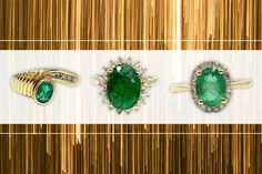 Lloyds Auctioneers and Valuers - Auction Lots Platinum Metal, Emerald Rings, Fine Jewelry, Jewellery, Campaign, Auction, White Gold, Content, Drop Earrings