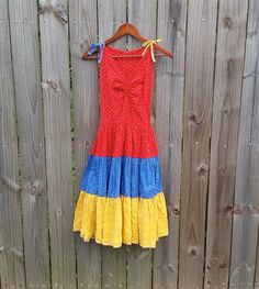 XS Extra Small Vintage 70s Kim O'Hare Ditzy by PinkCheetahVintage, $29.99