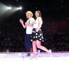 Glee Live 2011 Achele <3