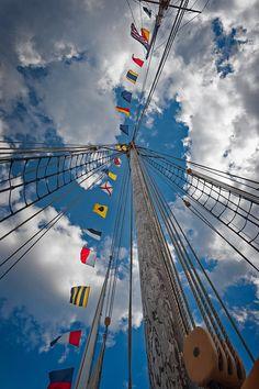 Maritime Signal Flags - vma.