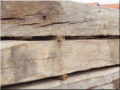 bontott faanyag, antik gerenda