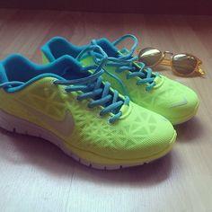 Nike Free Fit 5.0